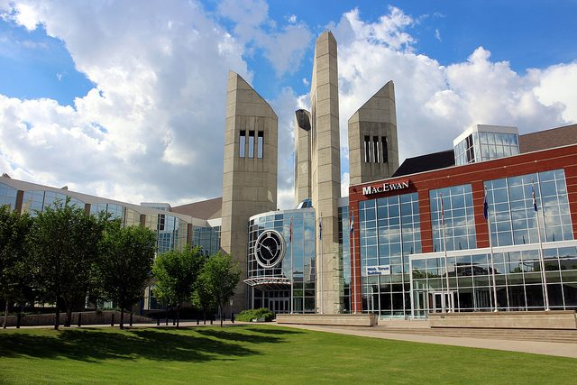 Canada's 5 Most Beautiful University Campuses