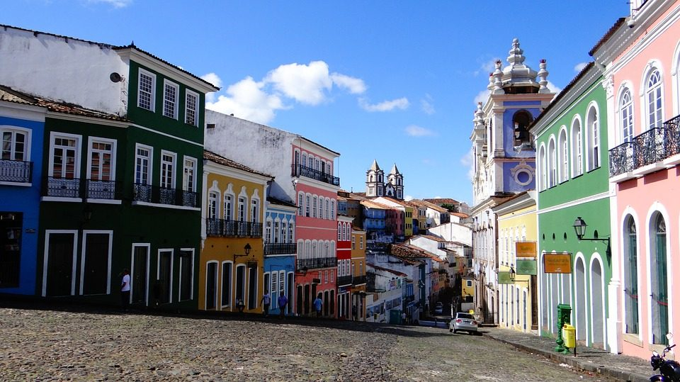 Top 6 Things to Do in Brazil